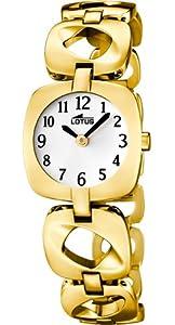 Lotus Reloj - Mujer - L15838-4
