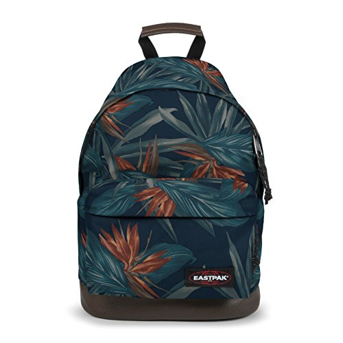 Eastpak WYOMING Sac à dos loisir, 40 cm, 24 liters, Multicolore (Orange Brize)