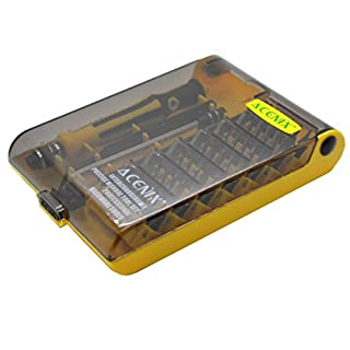 Precision 45in1Torx Schraubendreher Repair Tools Kit Set für RC PC Mobile Auto