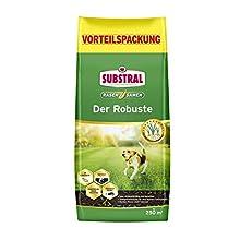 Substral Der Robuste Rasensamen Lawn Seeds, Green, 5 kg für 250 m²