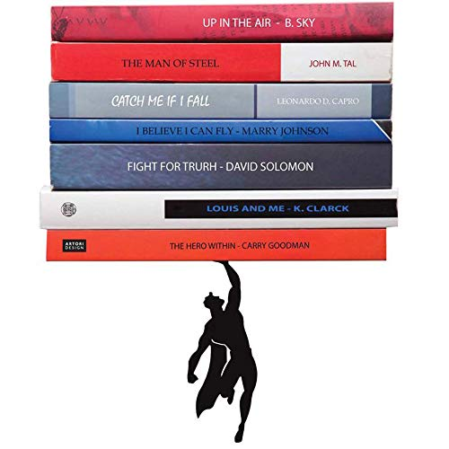 Artori Design Supershelf - Metal Floating Shelf - AD 102 by