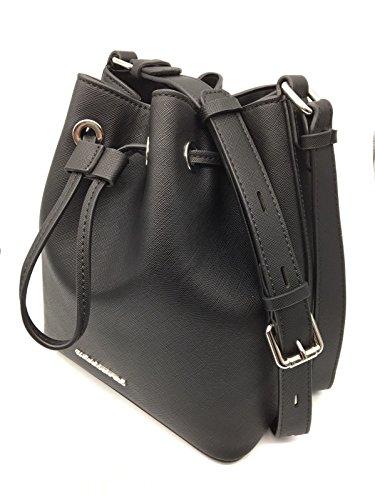 karl-lagerfeld-bucket-bag-beuteltasche-designertasche-schwarz