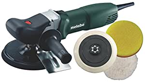 Metabo Winkelpolierer PE 12-175 Set, 1200 W, 602175910
