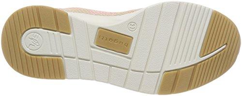 Bugatti 441271015400, Scarpe da Ginnastica Basse Donna Marrone (Sand)