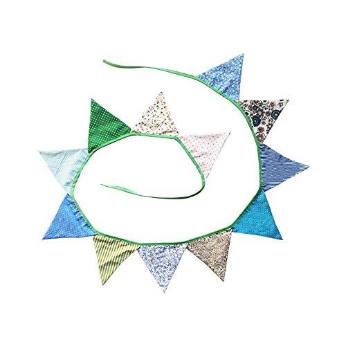 harson-jane-vintage-flora-dot-streifen-waschbar-baumwolle-geburtstag-party-wimpelkette-12-flaggen-24