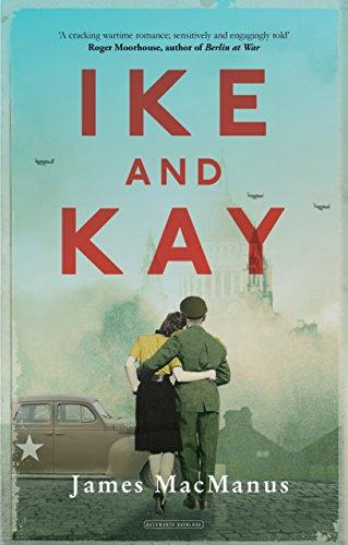 Ike and kay ebook james macmanus amazon kindle store fandeluxe Choice Image
