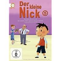 Der kleine Nick 5 - Folge 36-44