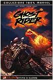 Vittime di guerra. Ghost Rider
