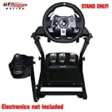 GT Omega Steering Wheel stand suitable For LOGITECH Driving Force G920 Wheel