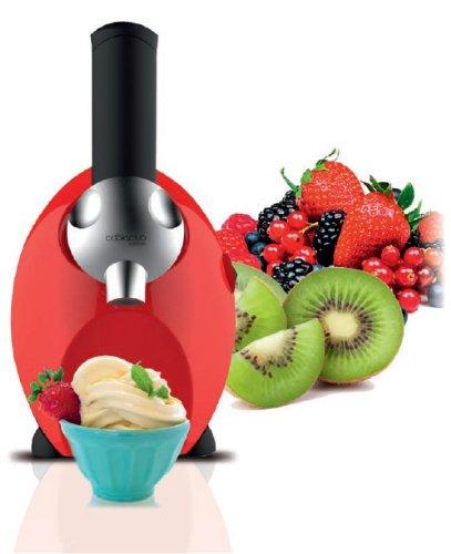 Sogo FDM-SS-5245 - Máquina para hacer postres de frutas heladas, 150
