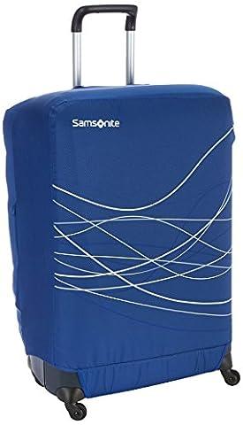 Samsonite Travel Blanket, 26 cm, Indigo Blue 63221/1439