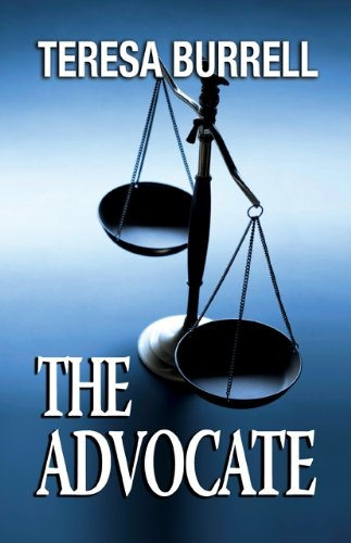 ebook: The Advocate (The Advocate Series Book 1) (B0087A3EPS)