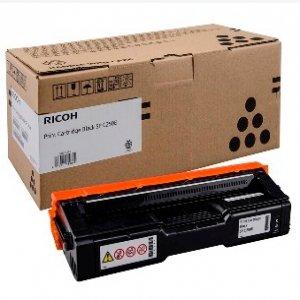 RICOH 407543 Toner schwarz Standardkapazität, u.a. fuer SP C250DN, SP C250SF