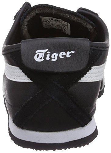 Onitsuka Tiger Mexico 66 Sneakers, Unisex Adulto Negro