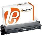 Bubprint Toner kompatibel für Brother TN-2320 TN-2310 für DCP-L2520DW HL-L2300D HL-L2340DW HL-L2360DW HL-L2380DW MFC-L2700DW MFC-L2740DW Schwarz Black
