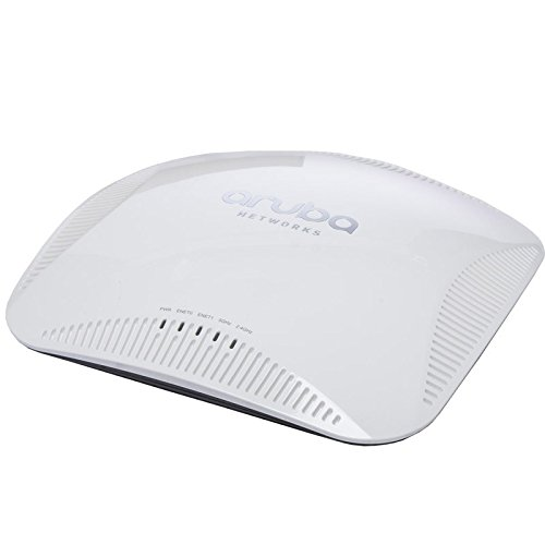 HP Aruba AP-225 APIN0225 PoE WiFi 802 11ac 5GHz Access Point Wireless  Access Terminal