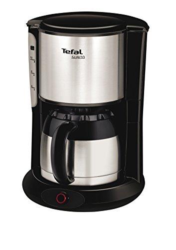 Tefal Subito 800W cafetera negro