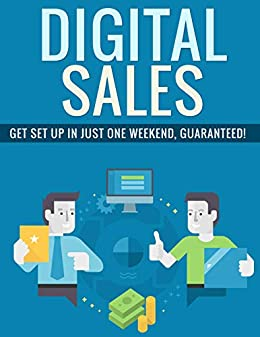 Digital Sales: Get Set Up In Just One Weekend (English Edition ...