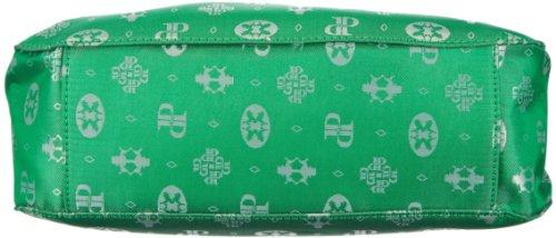 Poodlebags Sac bandoulière Club,  - Grün (green), 3CL0313ROMAG Grün (green)