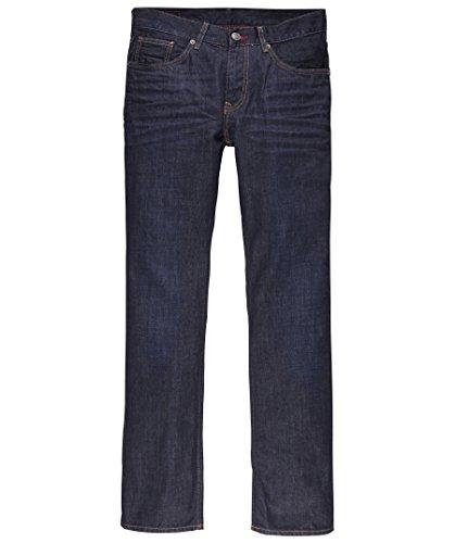 Tommy Hilfiger Herren Jeans Normaler Bund MERCER B CLEAN BLUE / 867852215 Blueblack