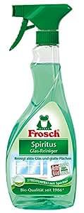 Frosch Spiritus Glas Reiniger Sprühflasche, 500 ml
