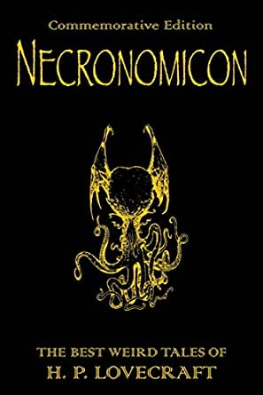 Necronomicon: The Best Weird Tales by HP Lovecraft gollancz