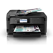 Epson WorkForce WF-7710DWF Stampante Multifunzione