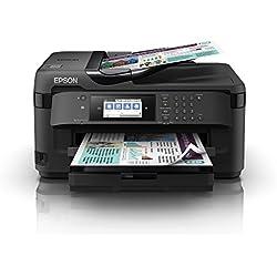 Epson WorkForce WF-7710DWF 4800 x 2400DPI Inyección de tinta ...