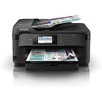 Epson Workforce Pro WF-M5190DW Impresora de inyección de Tinta ...