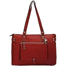 cbd73b0a8c770 PICARD Damen Tasche Umhängetasche Loire Schwarz 9807 Damentaschen