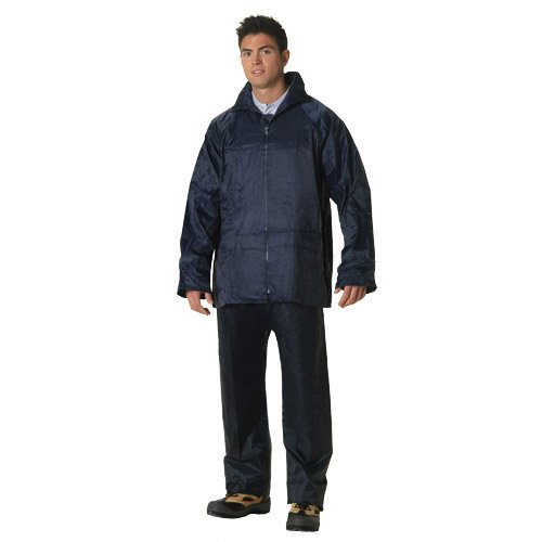 WOLFPACK 15010025 - Traje agua impermeable