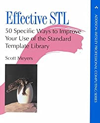[(Effective STL : 50 Specific Ways to Improve Your Use of the Standard Template Library)] [By (author) Scott Meyers] published on (May, 2007)