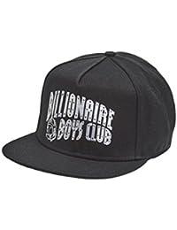 promo code 772c9 c7ecb Billionaire Boys Club Mens Arch Logo Snapback Cap