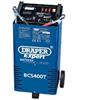 Draper 07263 230V Battery Charger/ Starter and Trolley preiswert