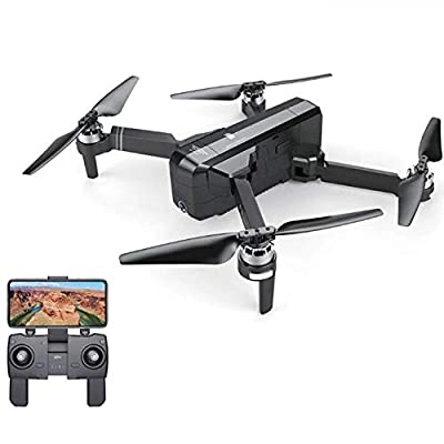 Studyset SJRC F11 GPS 5G Wifi FPV With 1080P Camera 25mins Flight Time Brushless Selfie RC Drone Quadcopter