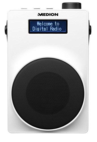 MEDION LIFE E66880 DAB+ Radio