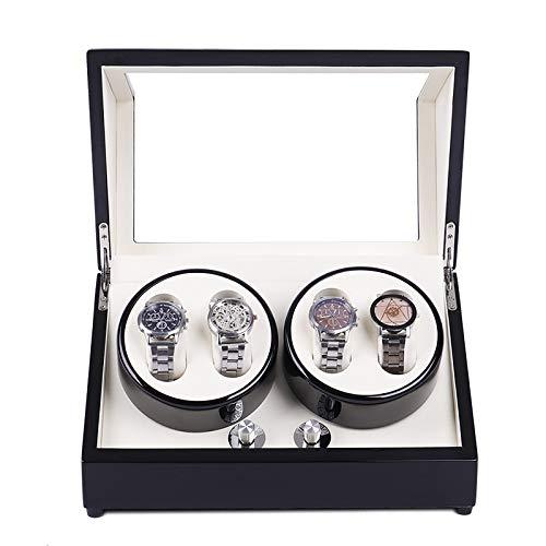 Uhrenbox Hochgradige Schmuck Display Aufbewahrungskiste Stil Mode Schmuckkästchen Aluminiumlegierung Männer Frau Lager Geschenk Vorzüglich/Schwarz/Einheitsgröße