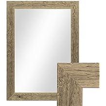 Suchergebnis auf f r spiegel mit holzrahmen eiche - Spiegel holzrahmen eiche ...