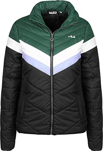 Fila Nanda W Chaqueta De Invierno Color Black