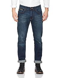 Camel Active Herren Slim Jeans 488815/9524