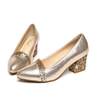 LYNXL Le scarpe da damigella d'onore scarpe da sposa da sposa per scarpe da donna scarpe alte singoli con a strati con abiti da festa Black