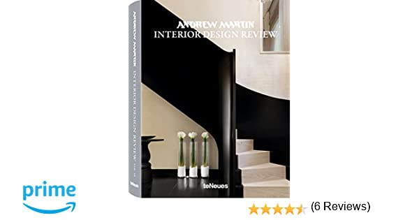 Andrew Martin Interior Design Review: Volume 19: Amazon.co.uk: Andrew Martin:  9783832732714: Books