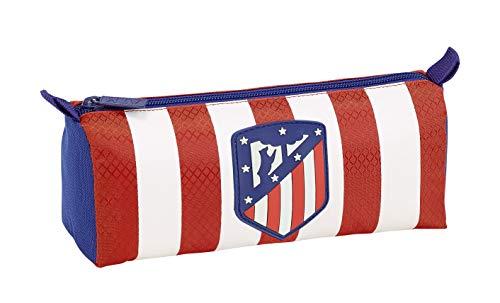 Atletico De Madrid 811845742 2018 Estuches 21 cm, Rojo