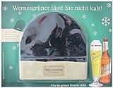 Wernesgrüner Brauerei - Wendemütze - Mütze