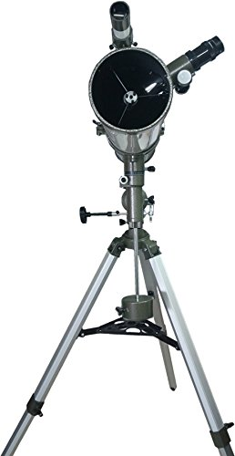 Great Buy for DynaSun 114×900 Genuine Professional Astronomical Telescope Equatorial Reflector Set Reviews