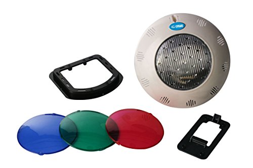 Lyxar Plastic Underwater Light for Swimming Pool