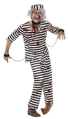 - Zombie Indianer Halloween Kostüm