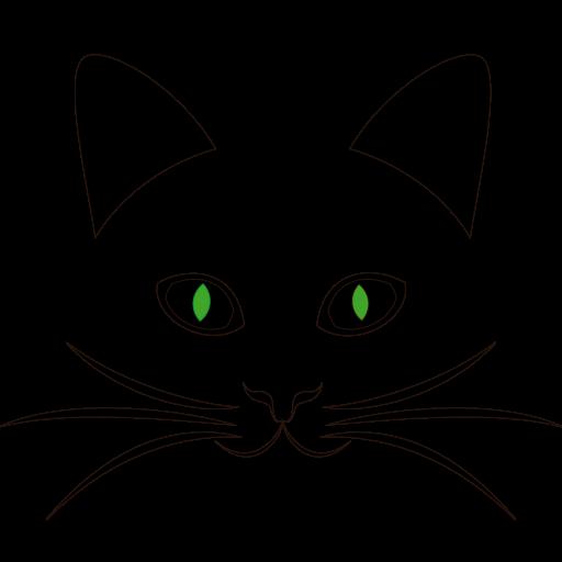 Katze-Rätsel - ein Spaß und süchtig machenden puzzle-Spiel für Kinder und Erwachsene jeden Alters