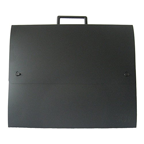 Translucent Prat Start 0 Essential Portfolio with Handle S0-1181 15 X 18 X 1.5 inches