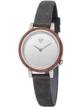 Kerbholz Damen-Armbanduhr 4251240403939